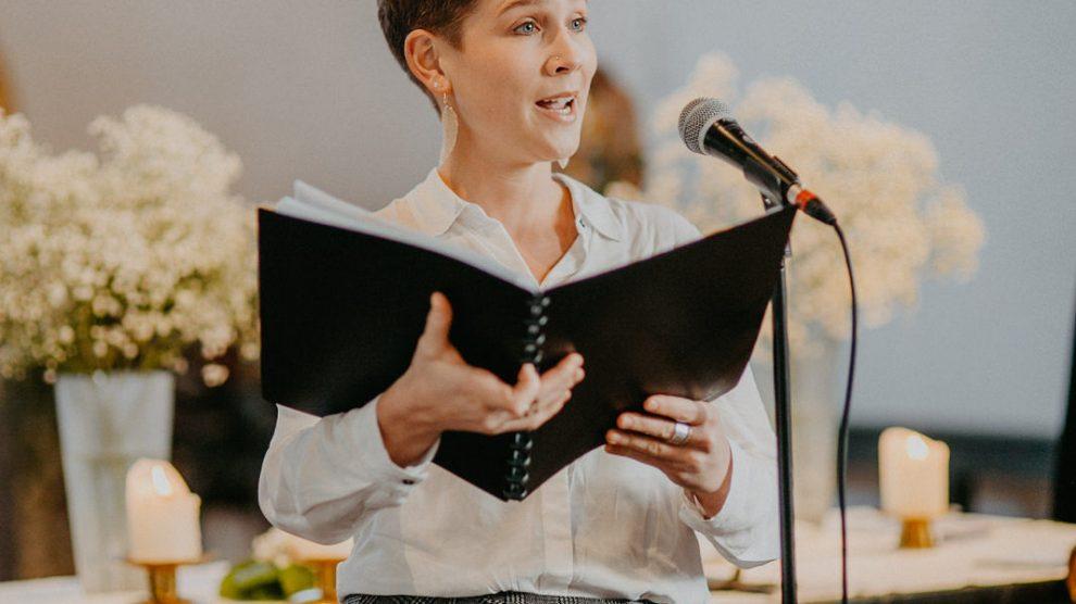 Hochzeitssängerin Pforzheim