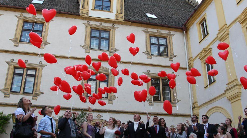 Hochzeitssängerin Tübingen